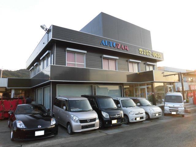 オートザム新下関の店舗画像