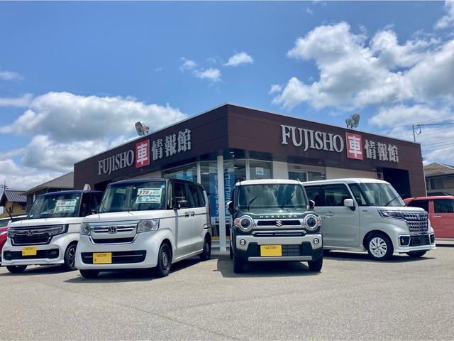 FUJISHO車情報館 (フジショー)の店舗画像