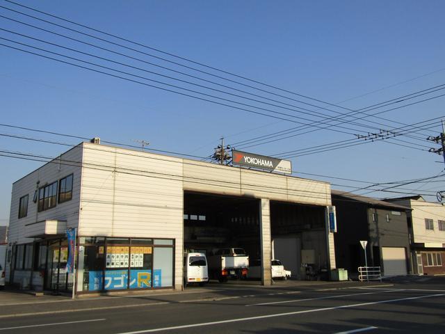 (株)松浦モータースの店舗画像