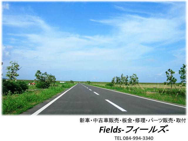 Fields フィールズ