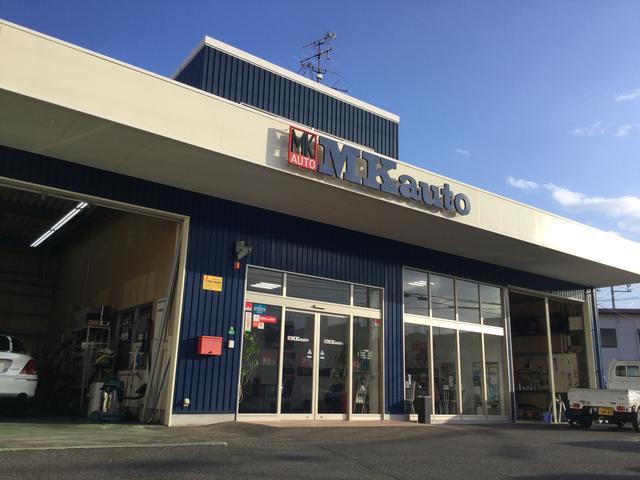 MKauto (MKオート)の店舗画像