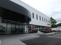 キャンベル岡山店 (株)サンヨーオートセンター
