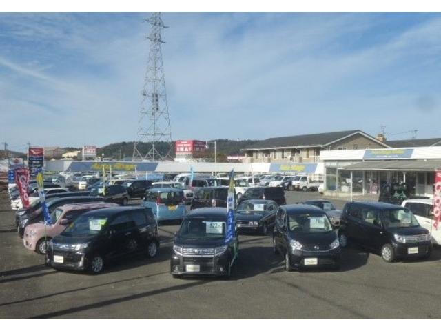 [鳥取県]オートステージニシオ (有)西尾モータース