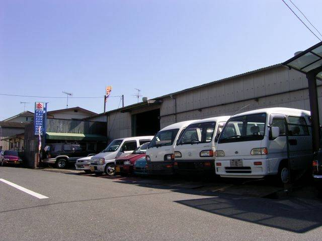 [岡山県]綾野自動車