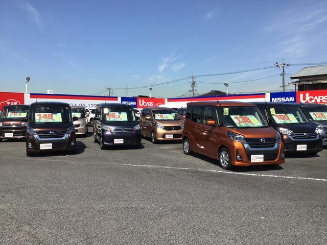 県道下松新南陽線沿いで出入り口も広いのでお車でのご来店も安心です。徳山東ICから車で3分ほどです。