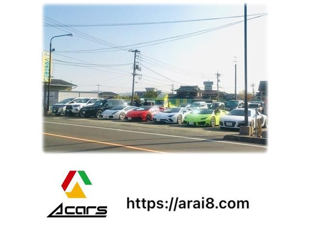 (有)くるまのあらいの店舗画像