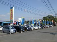 TAX熊本城南 CAR SHOP AUTO α オートアルファ