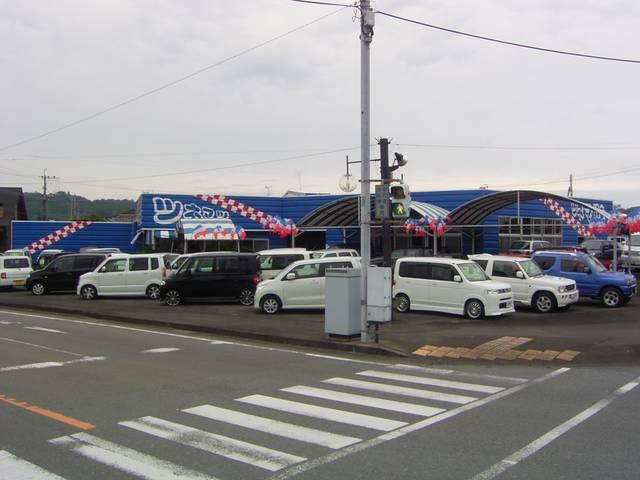恒松自動車商会の店舗画像