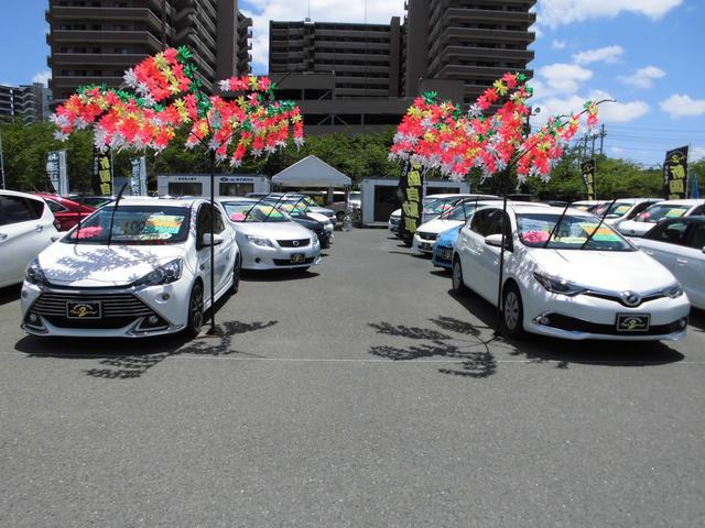 [鹿児島県](株)新園自動車 JU鹿児島カーパーク店