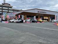 スーパーオートバックスカーズ SA・熊本東バイパス