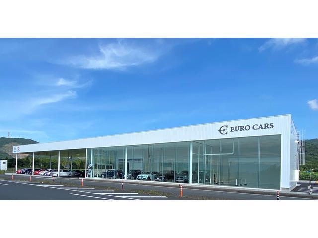 [鹿児島県]株式会社 EURO CARS