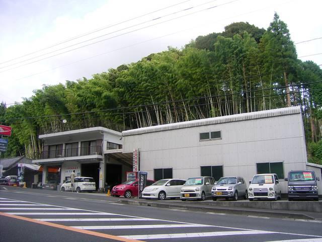 [鹿児島県]有限会社 大迫自動車商会 Car Best Selection