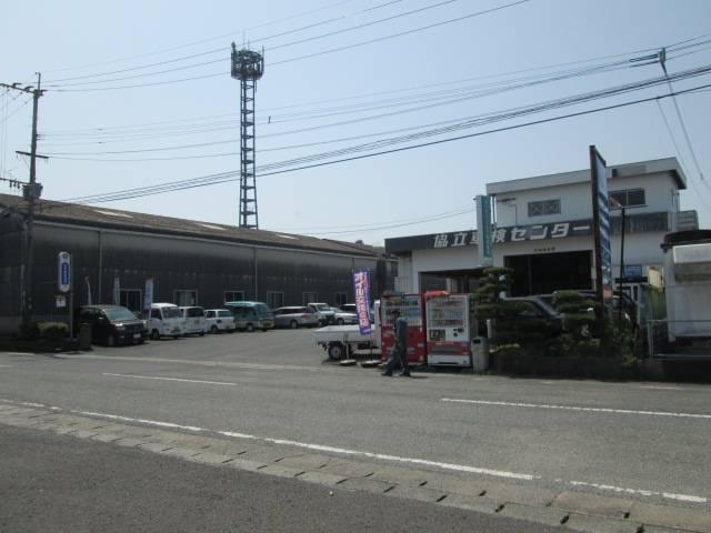 [熊本県]株式会社 協立自動車
