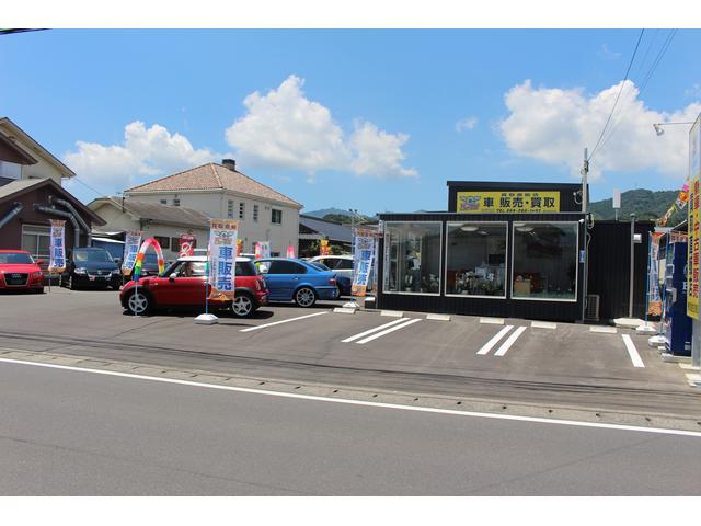 当店舗は、鹿児島市中山町5189−2 中山整形外科様近く、焼肉元太様の隣で営業しております。
