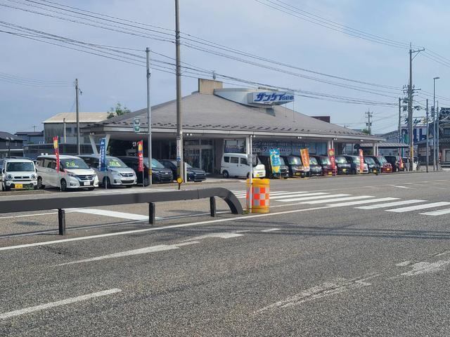 [石川県]サンケイ自動車