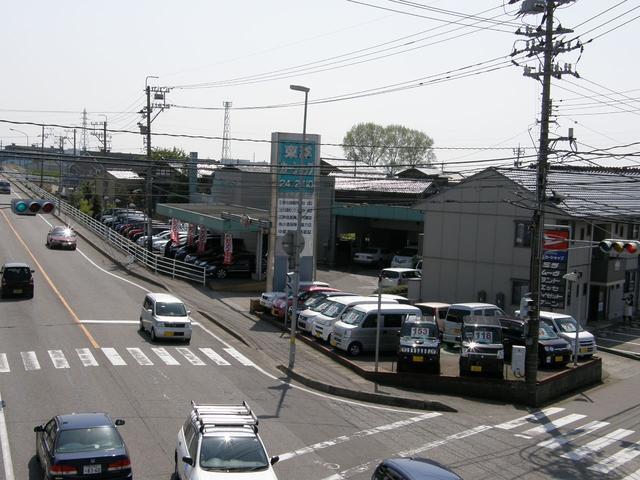 [石川県](有)東洋カーショップ