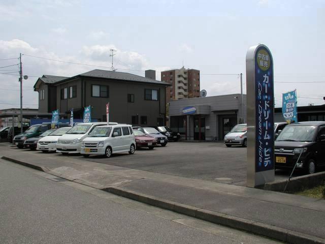 [石川県](有)カー・ドリーム・ヒデ