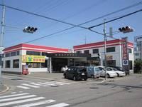 (株)カナザワ鈑金 (有)アーバンオート販売部