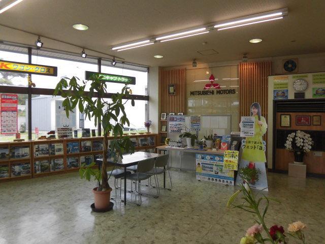 杉本自動車 【ロータス石川加盟店】(4枚目)