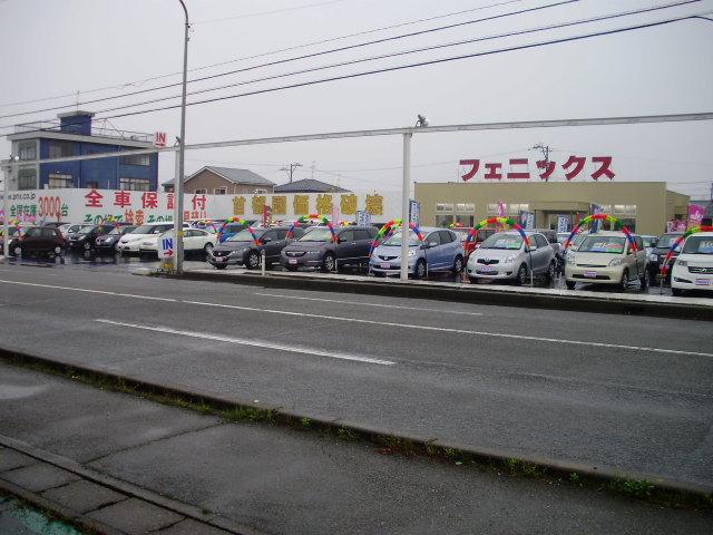 (株)フェニックス 石川小松店の店舗画像