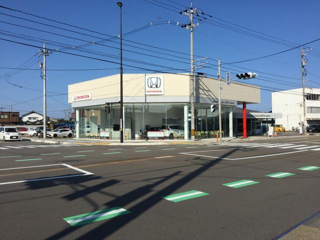 [石川県]Honda  Cars 金沢北 問屋町店