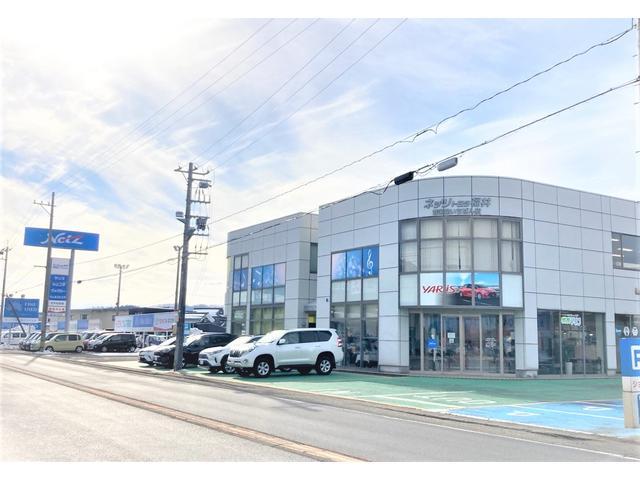 [福井県]ネッツトヨタ福井 音楽堂いちばん店