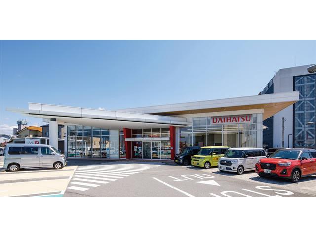 [石川県]石川ダイハツ販売株式会社 U−CAR横川