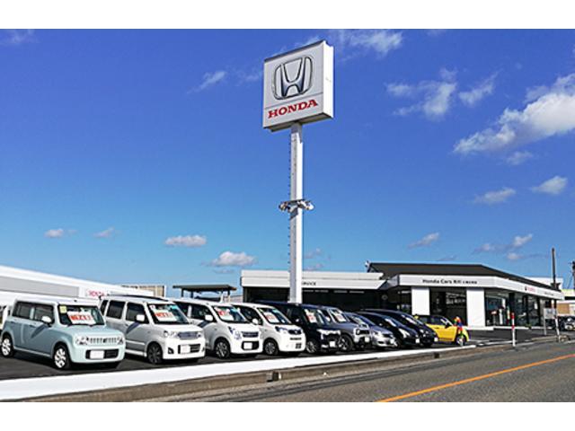 [石川県]Honda Cars 石川 七尾古府店