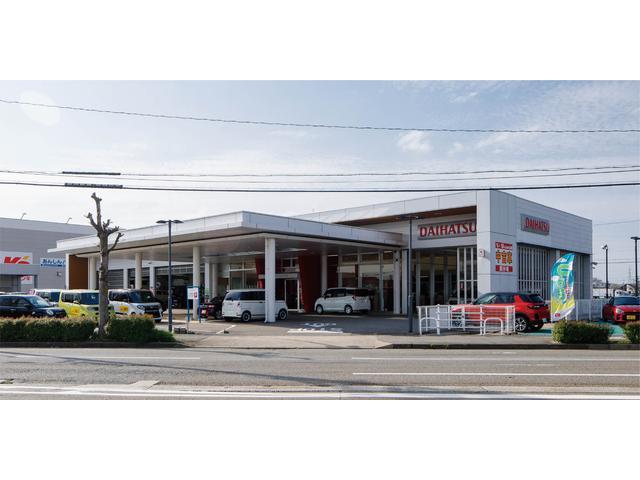 [石川県]石川ダイハツ販売株式会社 U−CAR高柳
