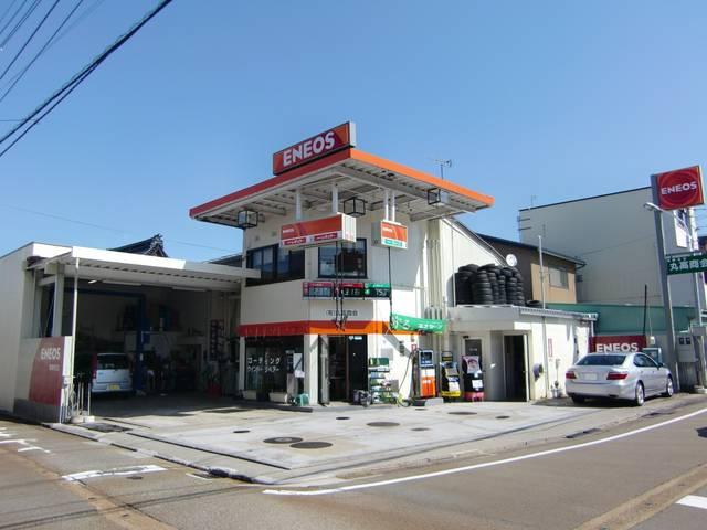 [石川県]有限会社 丸高商会