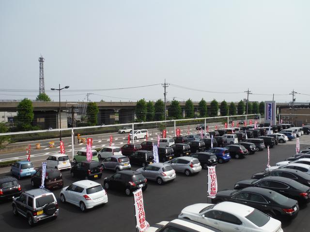(株)フェニックス 金沢駅西店の店舗画像