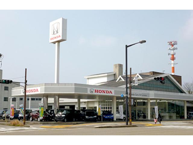 [石川県]Honda Cars 石川 金沢駅西店