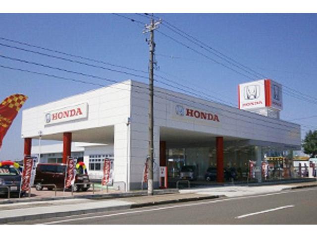 Honda Cars 福井南春江店の店舗画像