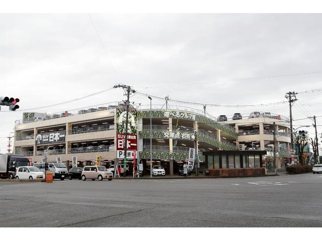 SUVLAND金沢 produced by ネクステージの店舗画像