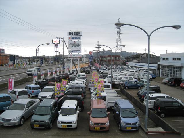[富山県](有)喜多自動車