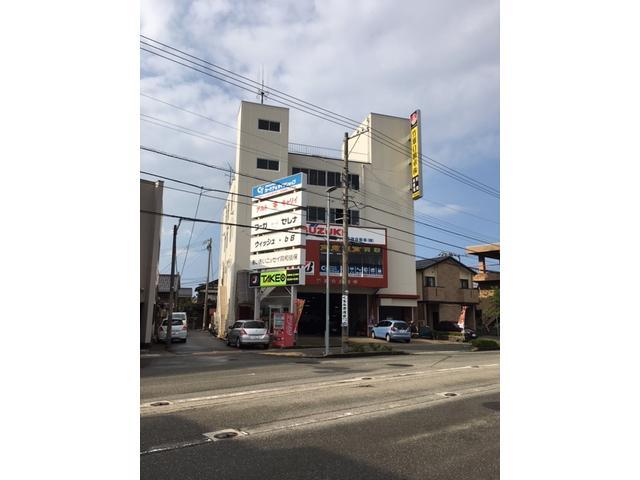 [石川県]竹雄自動車株式会社 【ロータス石川加盟店】