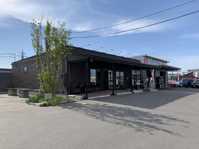 「Car Shopヒライ」が【新車市場有沢店】として9/16新規OPEN致します。