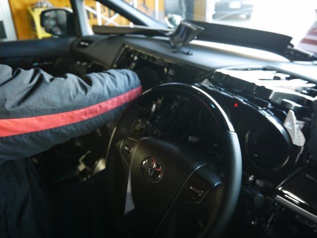 国家資格整備士がお客様の愛車をしっかりサポート致します。