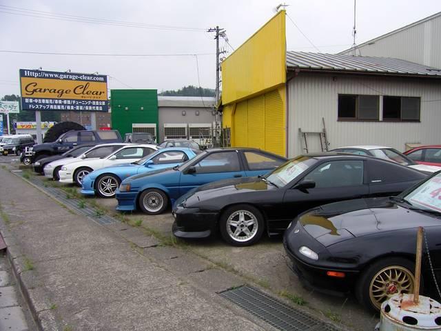 [福井県]Garage Clear   ガレージクリア