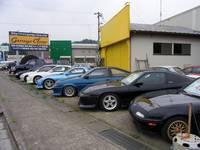 Garage Clear   ガレージクリア