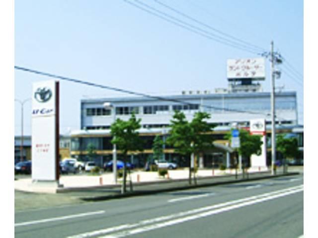 [福井県]福井トヨタ自動車(株)