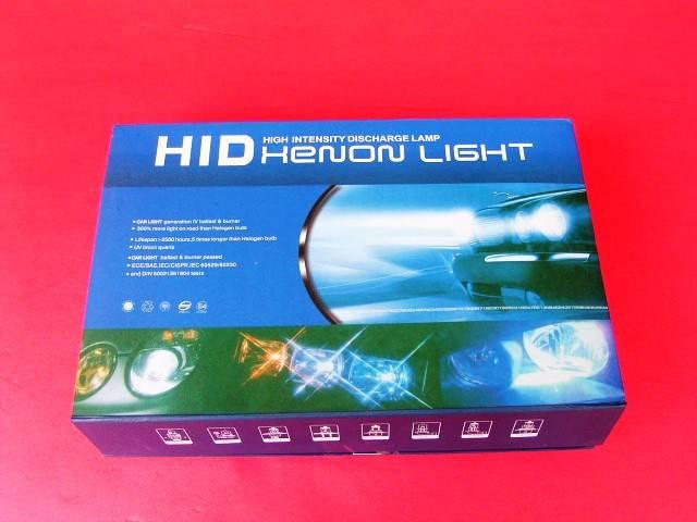 【HIDライト 35W 6000k H4】価格:18,000円(標準取付工賃込)