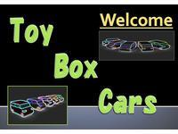 Toy Box Cars (株)Toy Box