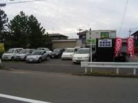 新潟の中古車販売店ならB・Garage ビーガレージ