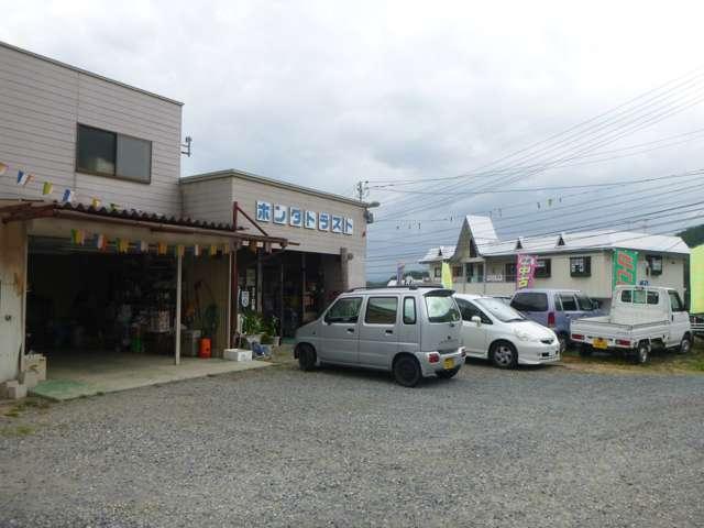[長野県]ホンダトラスト