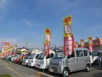 軽4WD&コンパクト未使用車専門店 ロイヤルカーステーション長野柳原店