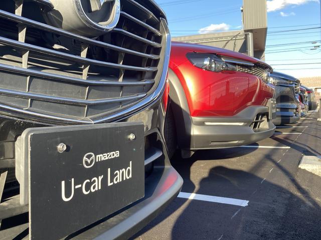 新潟マツダ自動車(株) 高田ユーカーランドの保証 永く乗りおつもりの方には安心の保証をオススメします♪