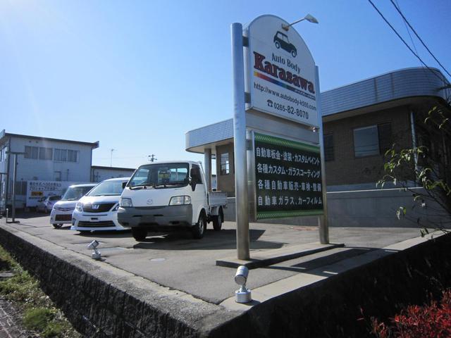 中央自動車道、駒ケ根インターから10分です!!