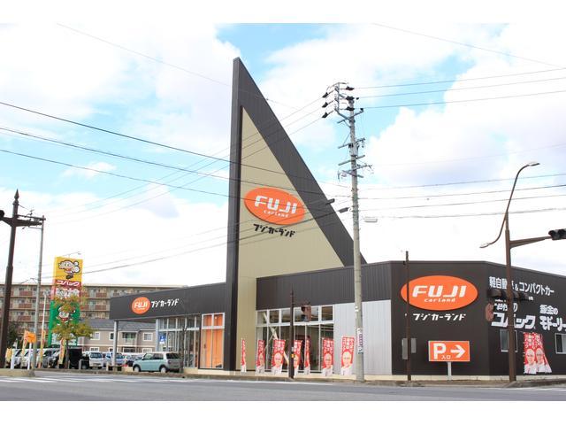 (株)フジカーランド上田 佐久店の店舗画像