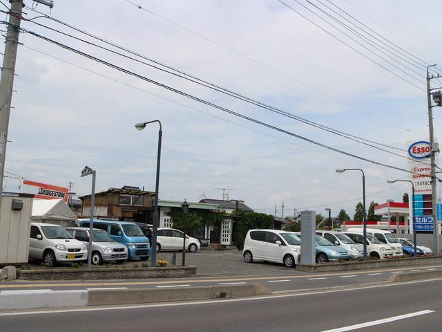 (有)ツーアンドフォー長野の店舗画像